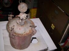 Binks Pressure Paint Spray Tank Pot Used Not Tested