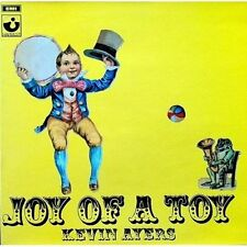 NEW CD Album Kevin Ayers - Joy of a Toy (Mini LP Style Card Case)