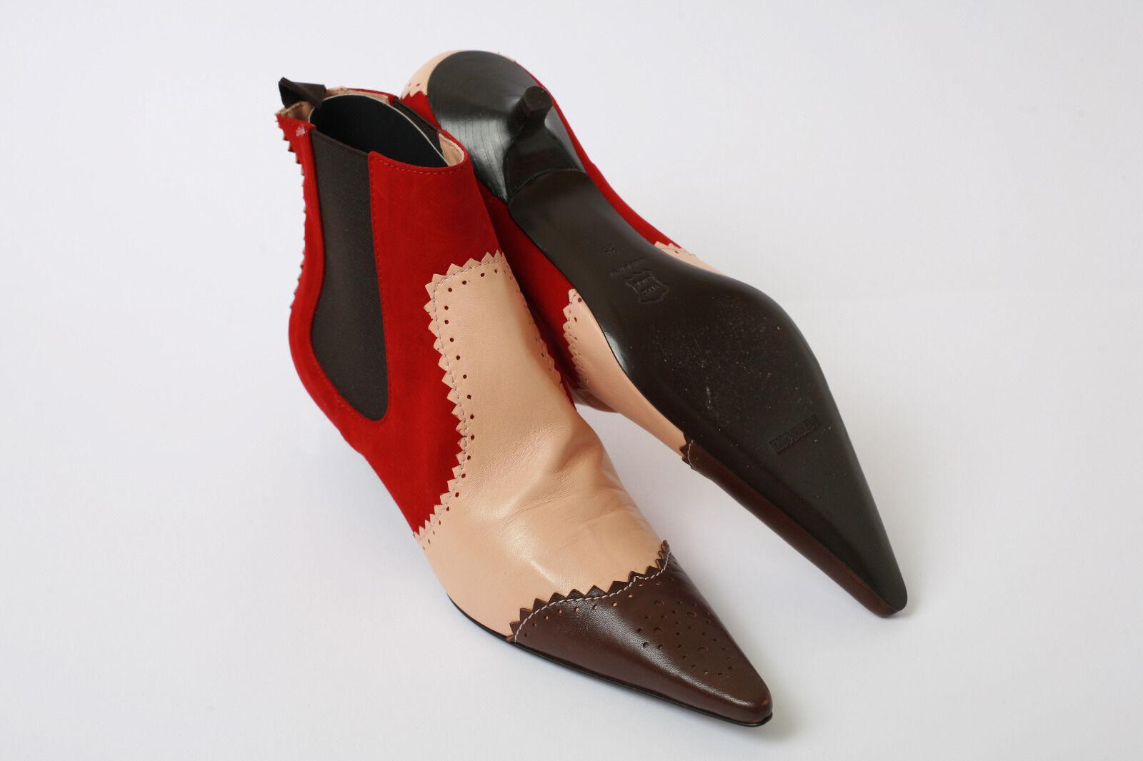Grandes zapatos con descuento Stiefeletten Missoni Neu und ungetragen TOP Grösse 39
