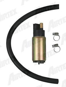Electric Fuel Pump Spectra SP1183 fits 99-02 Kia Sportage 2.0L-L4