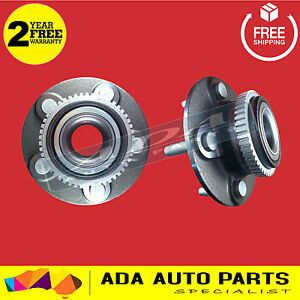Ford-Falcon-Brand-New-Front-Wheel-Bearing-Hubs-AU-BA-BF-amp-Territory-Pair