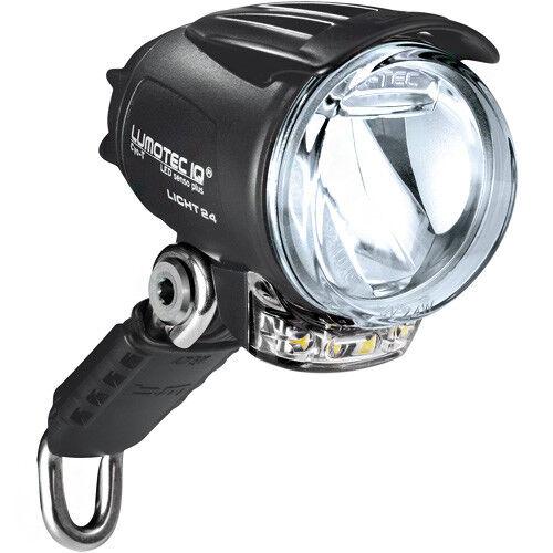 Busch + Müller iq cyo R Premium T 60lux reflector, sens., stand + taglicht