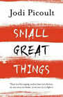 Small Great Things By Jodi Picoult Paperback
