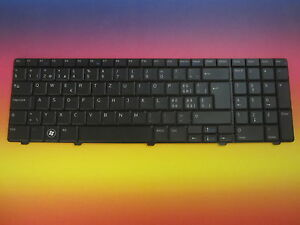 Keyboard-instrument-Swiss-Dell-Vostro-3700-NSK-DPA00-Background-lighting-06N6K0