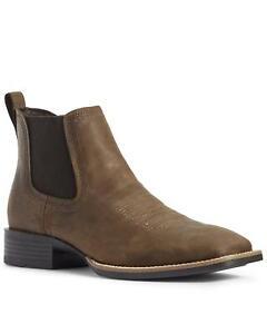 Ariat Men's Booker Ultra Chukka Boot