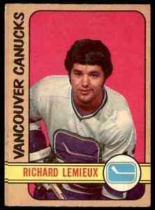 1972-73-O-Pee-Chee-Richard-Lemieux-202