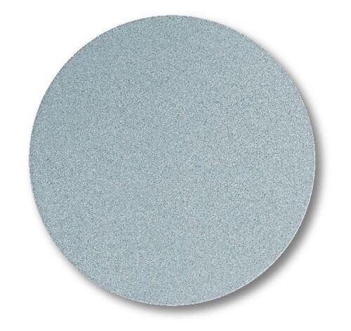 MIRKA Scheiben Q.Silver Ø 77 mm Klett P180 ungelocht 100 St