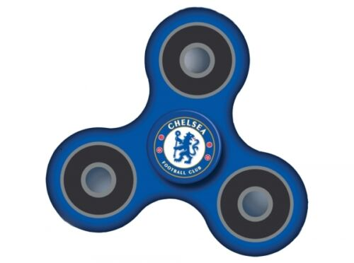 Chelsea Équipe de football Bangers Spinner MANCHESTER UNITED Liverpool REAL MADRID