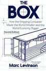 The Box von Marc Levinson (2016, Taschenbuch)