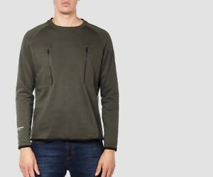 Xxl Xxxl Ronde Offender Sweat 10 Weekend L Conn shirt Xs Encolure Sm Réduction WvzaSn67v