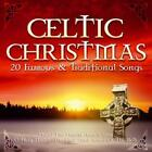 Celtic Christmas-20 Famous & Traditional Songs von Various Artists (2014)