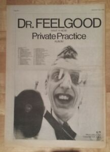 Dr-Feelgood-Private-practice-tour-1978-press-advert-Full-page-28-x-39-cm-poster
