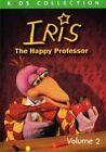 GD Iris The Happy Professor 2 2015 DVD
