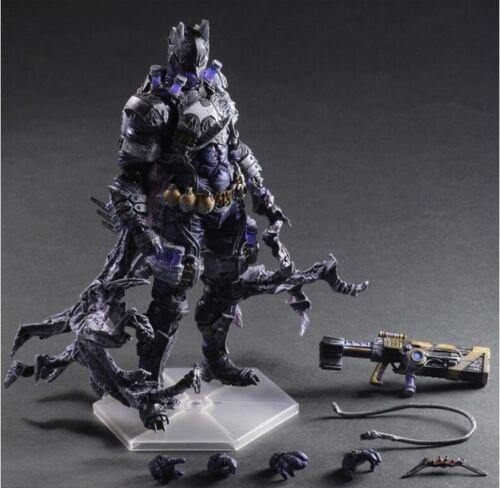 Freeze A104J New Square Enix VARIANT Play Arts Kai Batman Rogues Gallery Mr