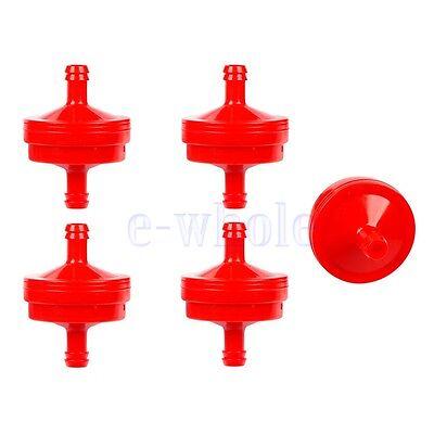 5x 298090 Kraftstofffilter Benzinfilter fit Briggs /& Stratton B1SB6000 07-101