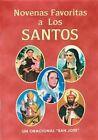 Novenas Favoritas a Los Santos by Reverend Lawrence G Lovasik (Paperback / softback, 1995)