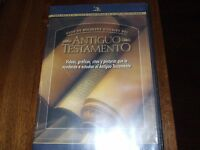 De Recursos Visuales Del Antiguo Testamento 3 Dvd Set