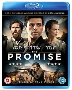 The Promise [Edizione: Regno Unito] - BLURAY DL005735