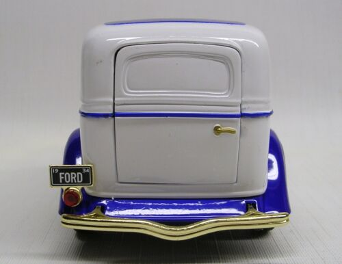 1934 Ford Sedan Delivery 1:25 Die-Cast Bank Liberty Classics 14031