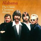 The Classic Christmas Album by Alabama (CD, 2013, Legacy)