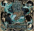 Enter Evermore von The Flaming Rocks (2013)