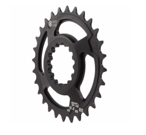 e.Thirteen 34T Direct Mount Guidering 2014 TRS TRS TRSr Chainring 9//10//11 Speed