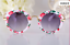 New-Hot-Goggles-Metal-Glasses-Kids-Girls-Boys-Anti-UV-Wild-Fashion-Sunglasses miniature 17