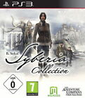 Syberia -- Complete Edition (Sony PlayStation 3, 2015)