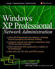 Windows XP Professional Network Administration by Toby Velte (Paperback, 2002)