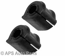 To Fit Peugeot 106 Anti Roll Bar Front Axle Left Right Stabiliser Mount Bush x2