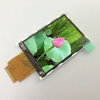 "2.2"" Serial SPI TFT Color LCD Module Display 240X320 without Touch Panel"