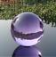 Hot-20mm-60mm-Quartz-Crystal-Glass-Ball-Feng-shui-Magic-Healing-Crystals-Balls miniature 4