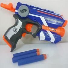 Nerf Toy Gun Strike Sniper Rifle Plastic Outdoor Infrared Night Viewing Airgun