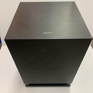 Sony SS-WSB102 Wired Passive 165 Watt Subwoofer