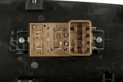 For Saturn Vue 08-10 Standard DWS-1310 Front Passenger Side Power Window Switch