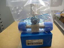 Swagelok H22 Bn3674 2o 12 Fvcr Hastelloy Bellows Valve