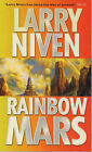 Rainbow Mars by Larry Niven (Paperback, 1999)
