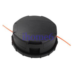 Image Is Loading Trimmer Head F John Deere Xt140 Xt140b Wxt140sb