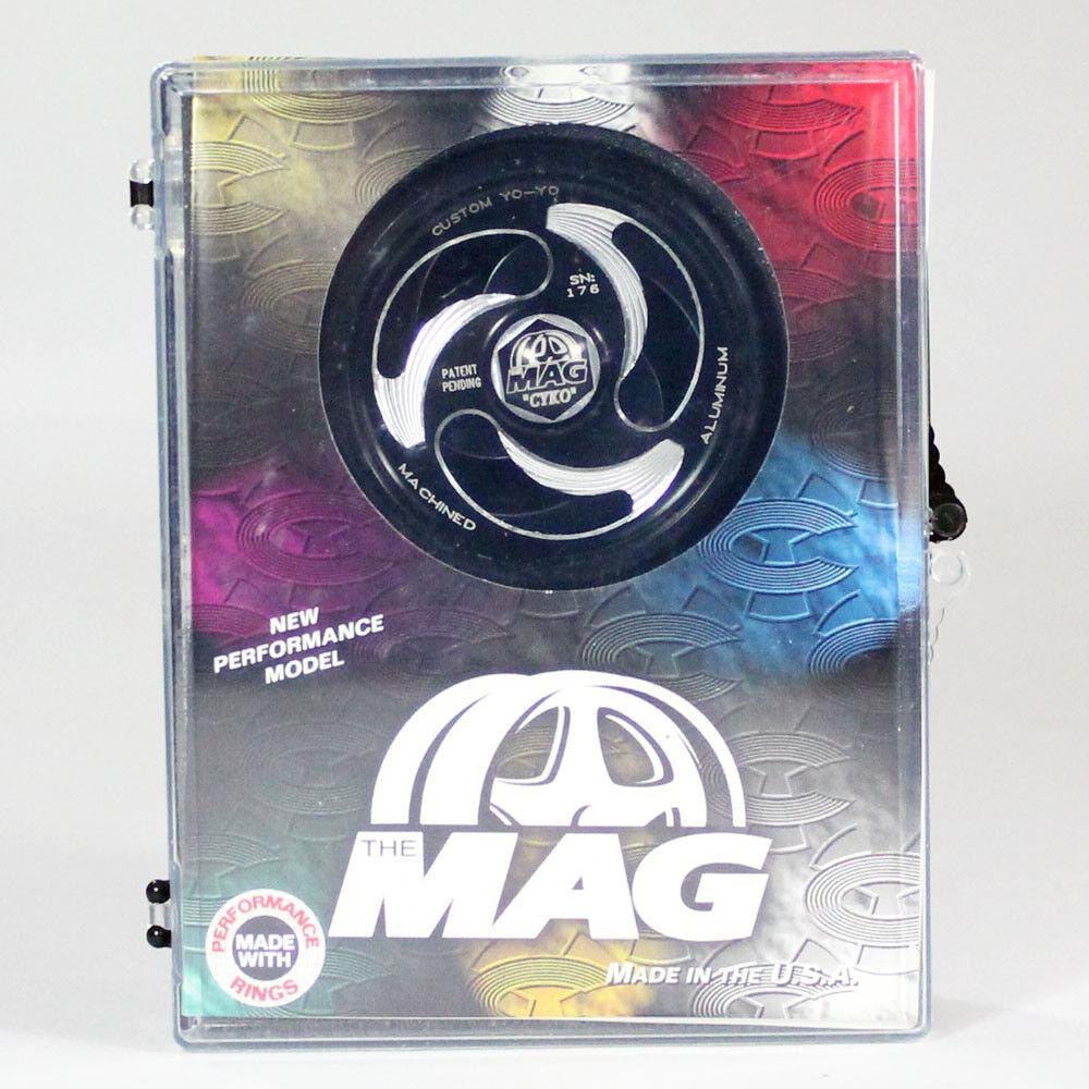 Vintage - yo - yo maßgeschneiderte produkte, mag cyko yoyo mit seriennummer