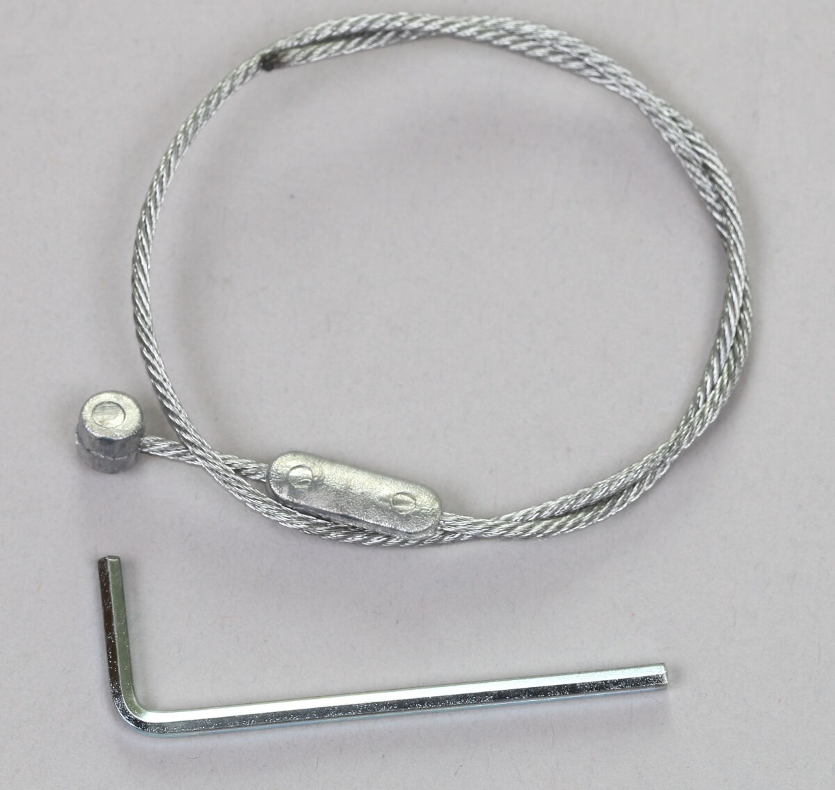 1 TEKTRO alu-kabelhänger pour Cantilever frein avec câble câble avec de connexion f81628