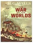 The War of the Worlds by H G Wells (Paperback / softback, 2014)