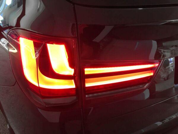 BMW X5 3,0 xDrive40d M-Sport aut. billede 14