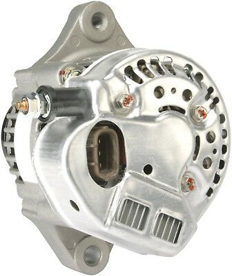 ALTERNATOR FOR Melroe Bobcat beta marine Kubota Industrial Steiner 40 AMP 3 pin