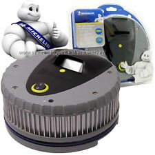 Michelin 12259 12v Plug in Car Bike Digital Tyre Inflator Air Compressor Pump