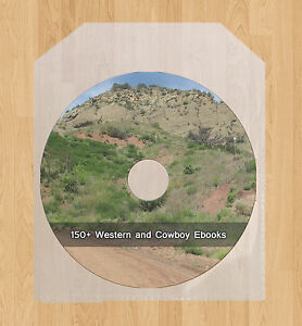 150-Western-Ebooks-Stories-CD-DVD-Story-Books-disc-for-Ipad-Kindle-Kobo-EReader