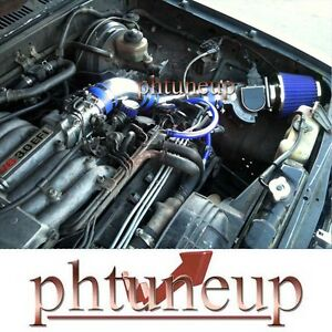 BLUE-1989-1995-TOYOTA-4RUNNER-PICKUP-T100-3-0-3-0L-AIR-INTAKE-KIT-SYSTEMS