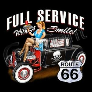 FULL-SERVICE-DRIVE-IN-RAT-ROD-HOT-ROD-T-SHIRT-ROUTE-66