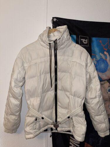 diesel puffer jacket