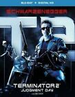 VG Terminator 2 Judgment Day Blu-ray 2015