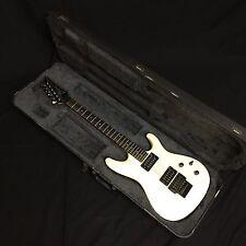 Ibanez JS1000 WH (White) - Joe Satriani Signature With Ibanez Hardcase